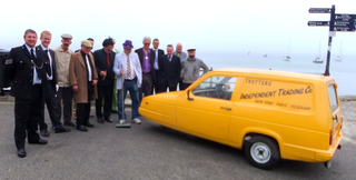 Only Fools and Horses Stag-Do